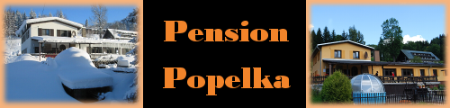 Pension Popelka